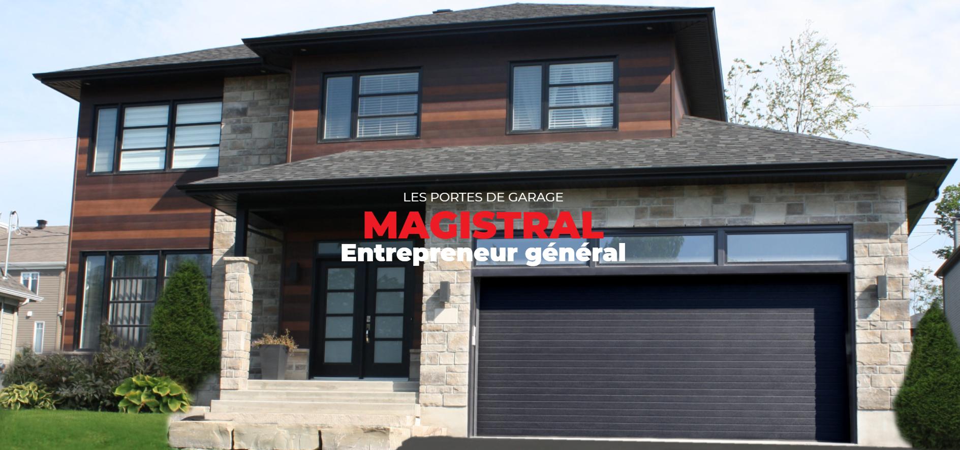Entretien de votre porte de garage